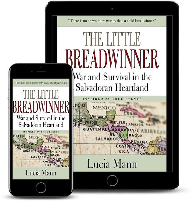 The Little Breadwinner