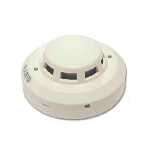 Intelligent Smoke Detector Market