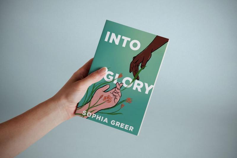 Into Glory: How one sexual assault victim overcame trauma to help