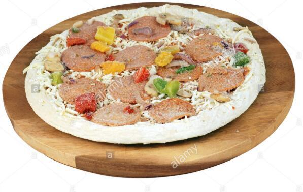 Global Frozen Uncooked Pizza Market Analysis by 2020-2025