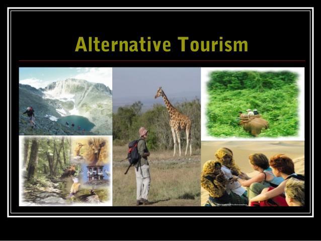 Alternative Tourism Market 2020 - Future Development,