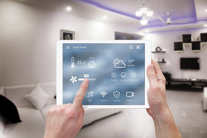 Intelligent Lighting Controls Market share growing