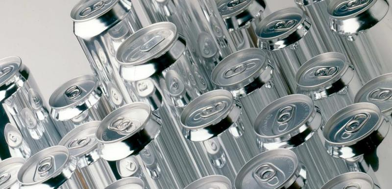 Global Aluminum Beverage Can Market Overview Report