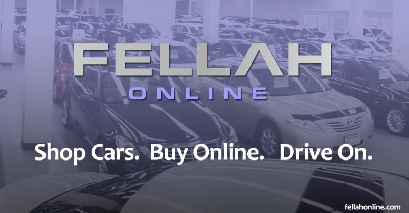 Shop Cars. Buy Online.  Drive On.  Fellah Online.  Car buying made simple