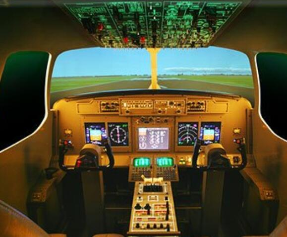 Global Aerospace Glass Cockpit Display Market Overview Report
