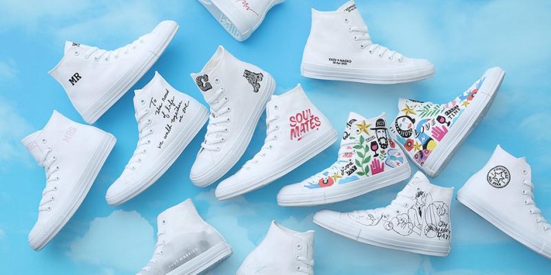 Global Sneakers Customization Service Market Analysis