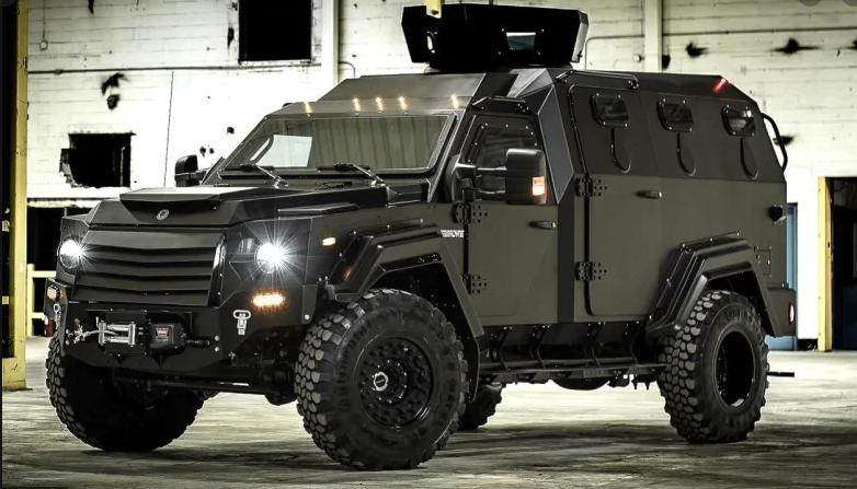 Command Vehicles Market Size, Share, Development by 2025