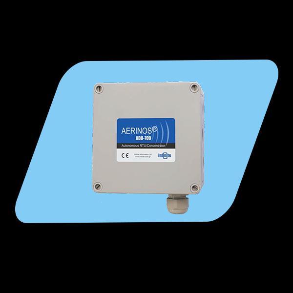 New Wireless IoT ProfiSens Series from Infinite Informatics