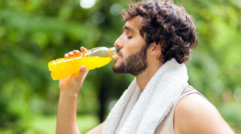 Global Sports Drink Market