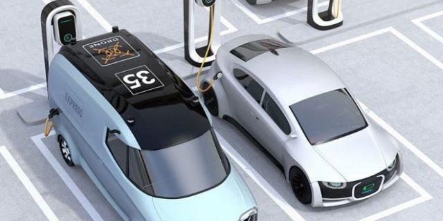 Electric Vehicle Market Growth, Industry Trends,