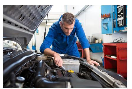 Global Automobile Parts Restoration Service Market Analysis