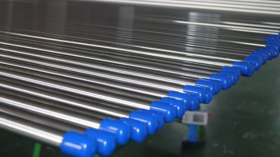 Global Ultra-High Purity Stainless Steel Gas Tubes and Fittings