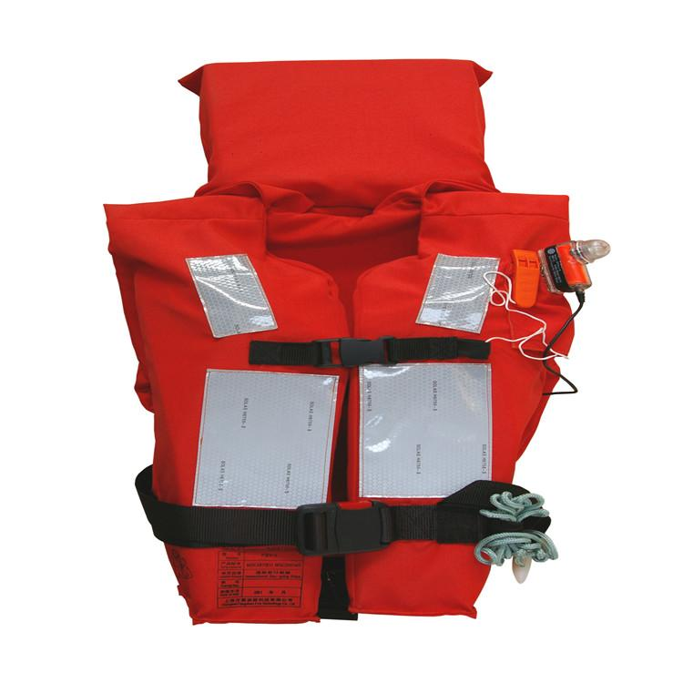 Inflatable Lifejackets