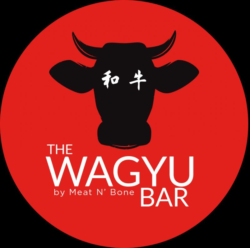 The Wagyu Bar by Meat N' Bone logo