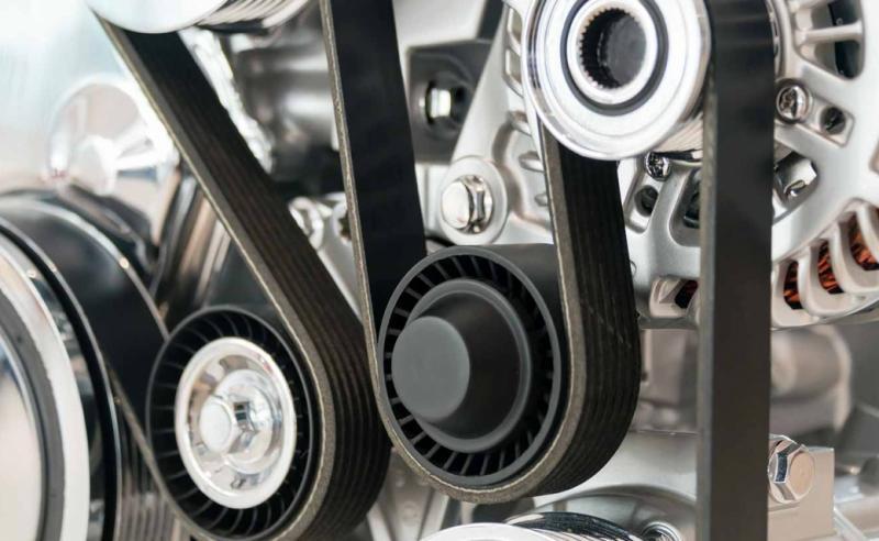 Automotive Belt Market 2020