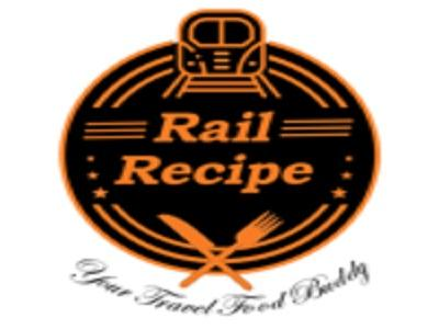 Order online food on train from RailRecipe