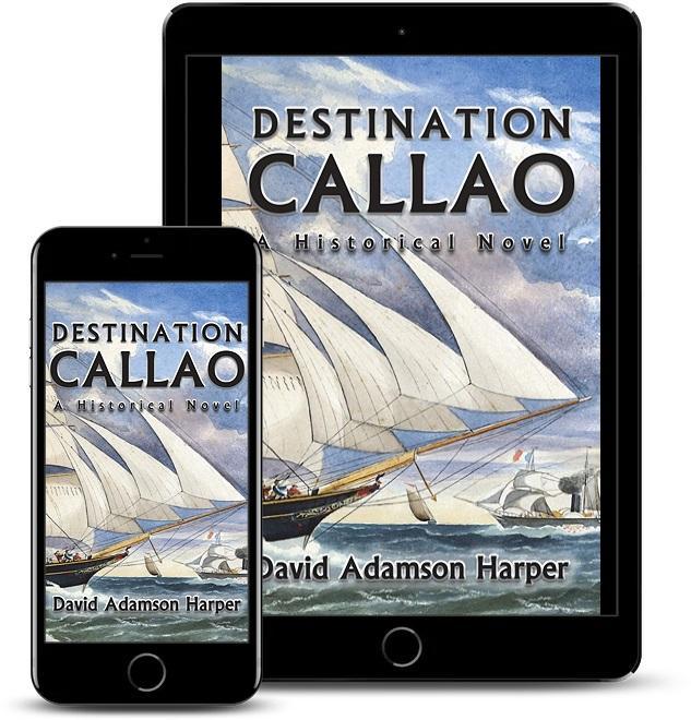 Destination Callao