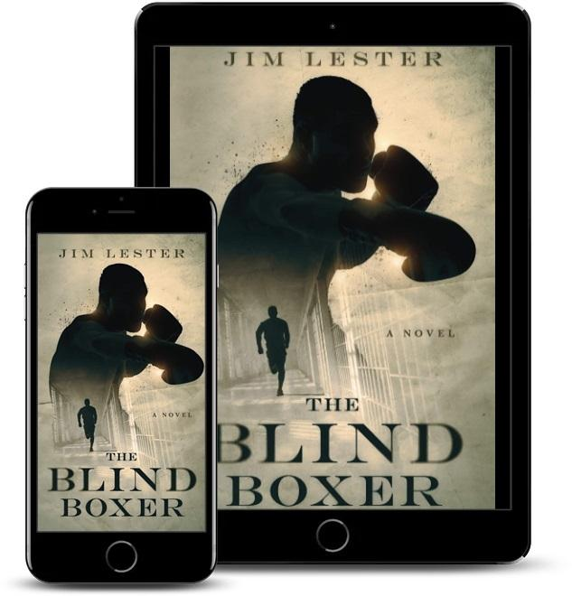The Blind Boxer
