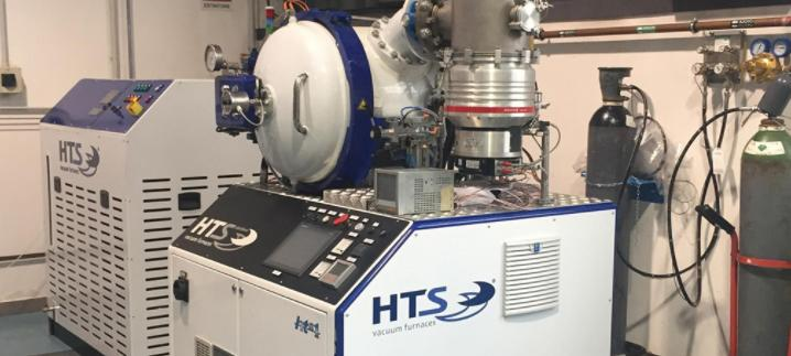High Temperature Vacuum Furnace Market to Witness Robust
