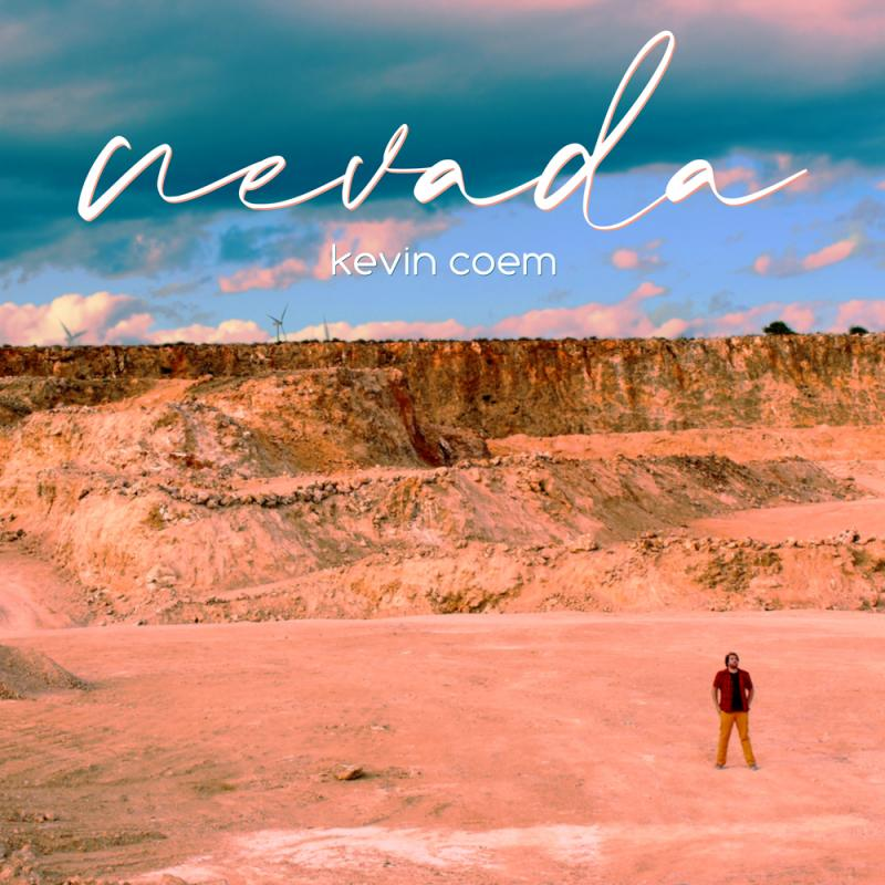 "Cover artwork of ""Nevada"""