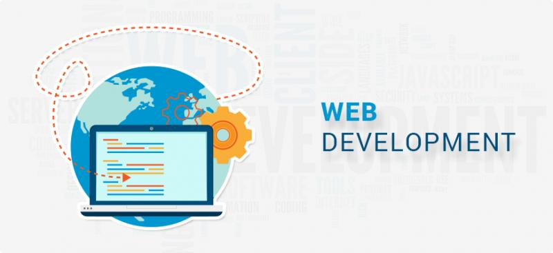 Web Developer Services