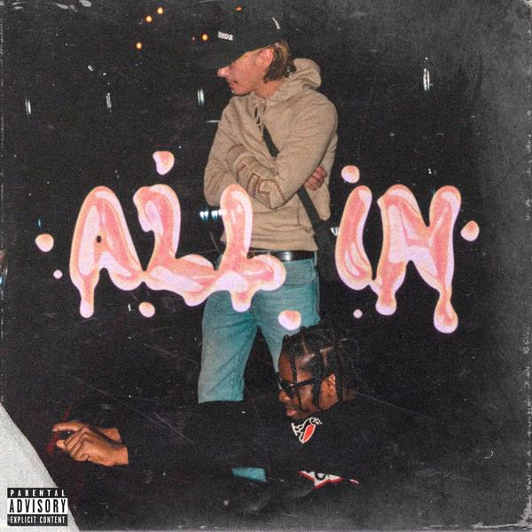 """Swedish rapper KEVZOR is back with his new single """"All In"""""""
