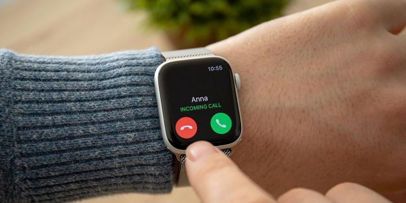Smart Watch Market - Premium Market Insights
