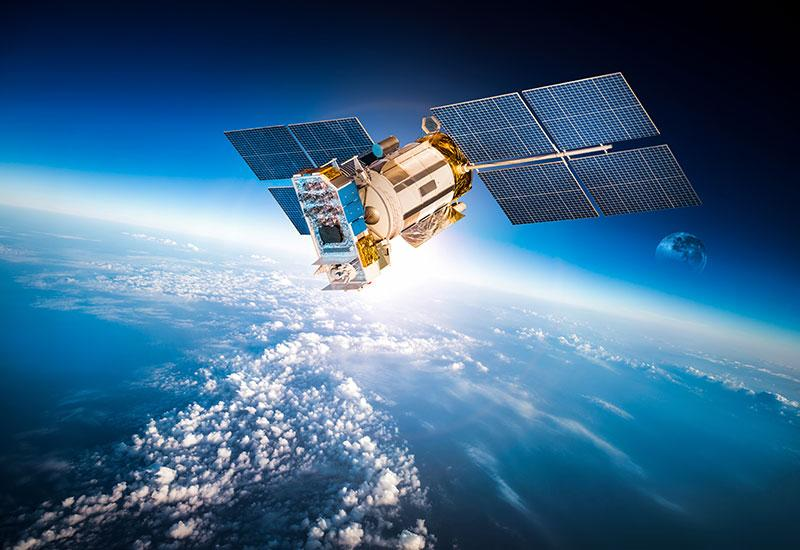 Satellite M2M Connections and Services