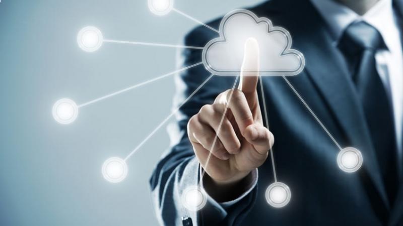 Cloud-based Database
