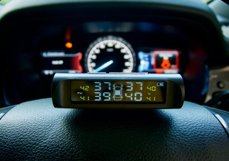 Direct TPMS Market by 2030 | Technology, Vehicle Type, Sales