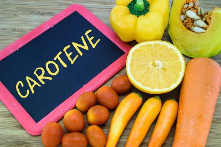Feed carotenoids