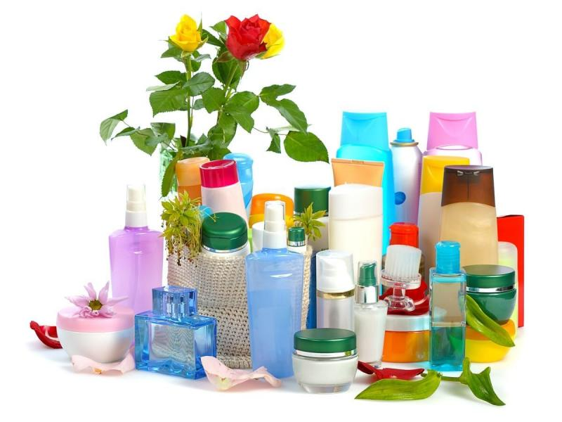 Cosmetic & Personal Care