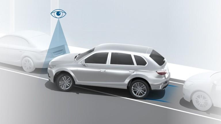 Passenger Car Real-Time Parking System Market