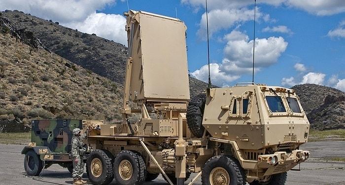 Military Radars Market