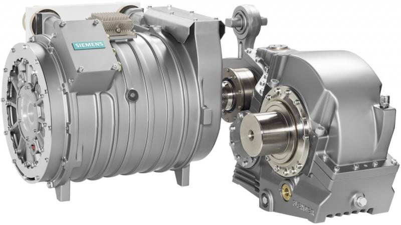 Traction Motor Market
