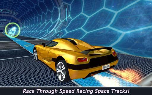 Cloud Racing Gaming Developing Market