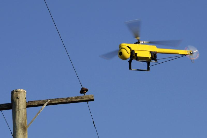 Utility Drones Market to 2027 - Premium Market Insights