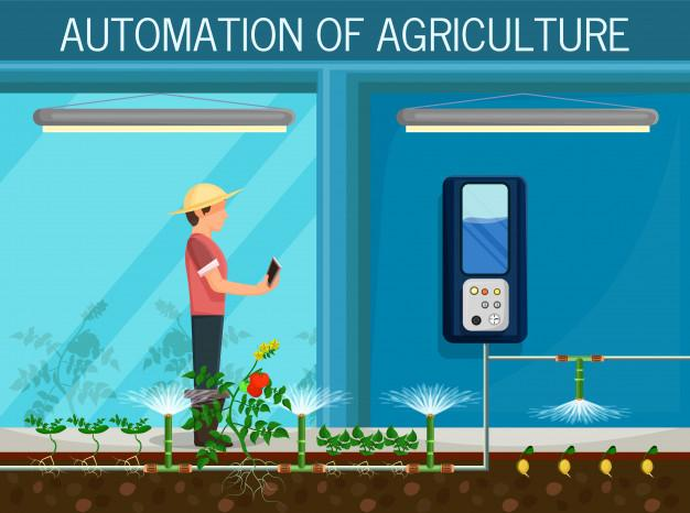 Irrigation Automation Market, Irrigation Automation Market Size, Irrigation Automation Market Trends, Irrigation Automation Market