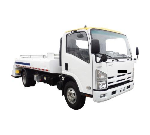 Lavatory Service Vehicles Market