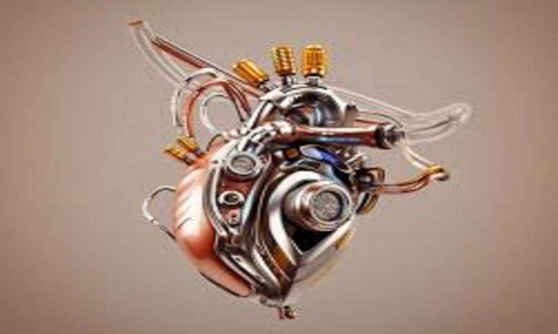 Artificial Heart Market May See a Big Move : Major Giants CARMAT,