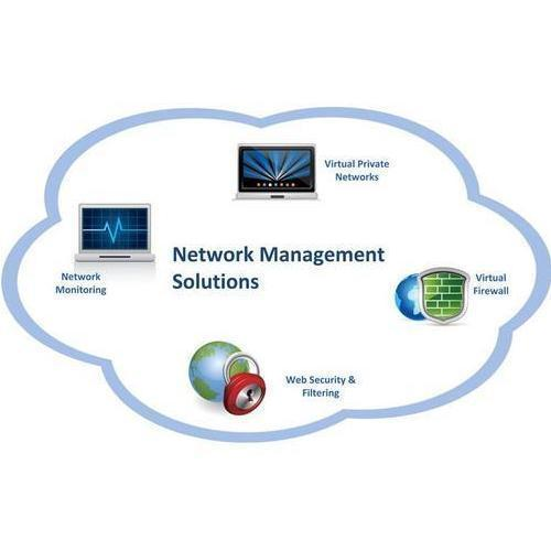 Network Management Solution