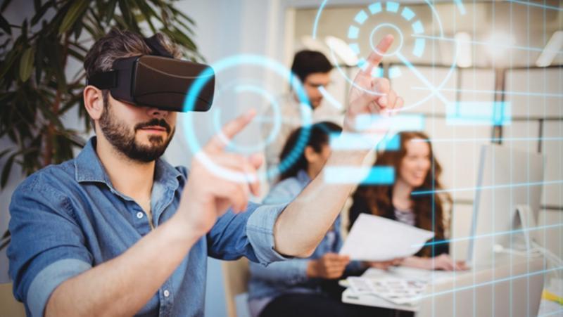 Simulation Learning Market