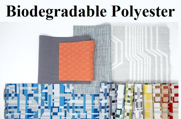 Biodegradable Polyester Market