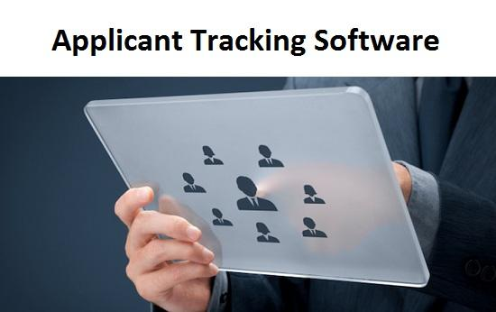 Applicant Tracking Software Market