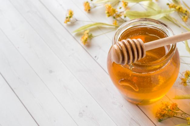 Honey Food Market