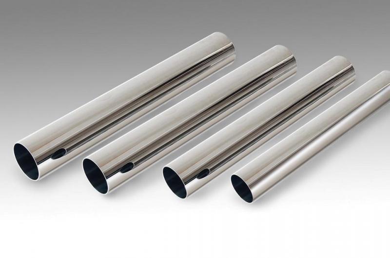 Automotive Stainless Steel Tube Market