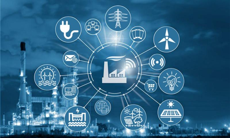IoT Application Development Services Market