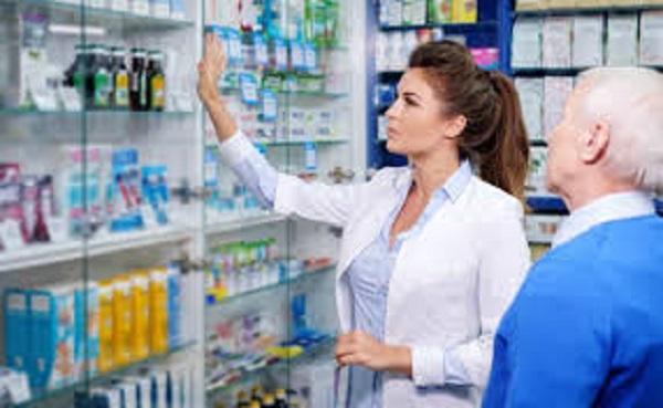 Pharmacy retail market