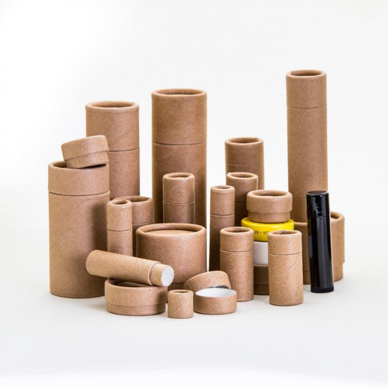 Tube & Stick Packaging