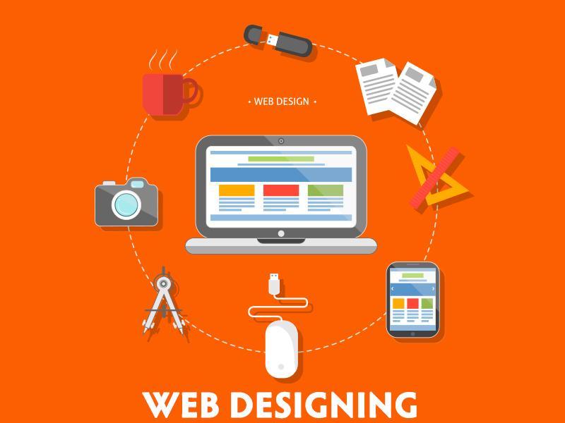 Website Design Company Services